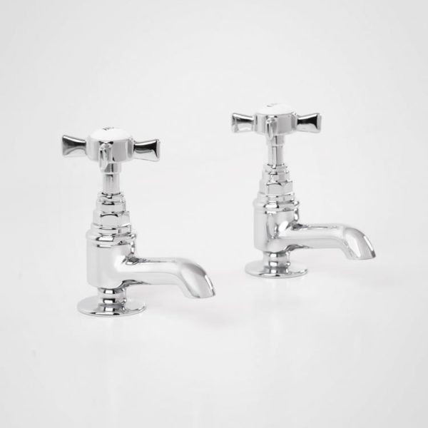 Britannia basin pillar taps