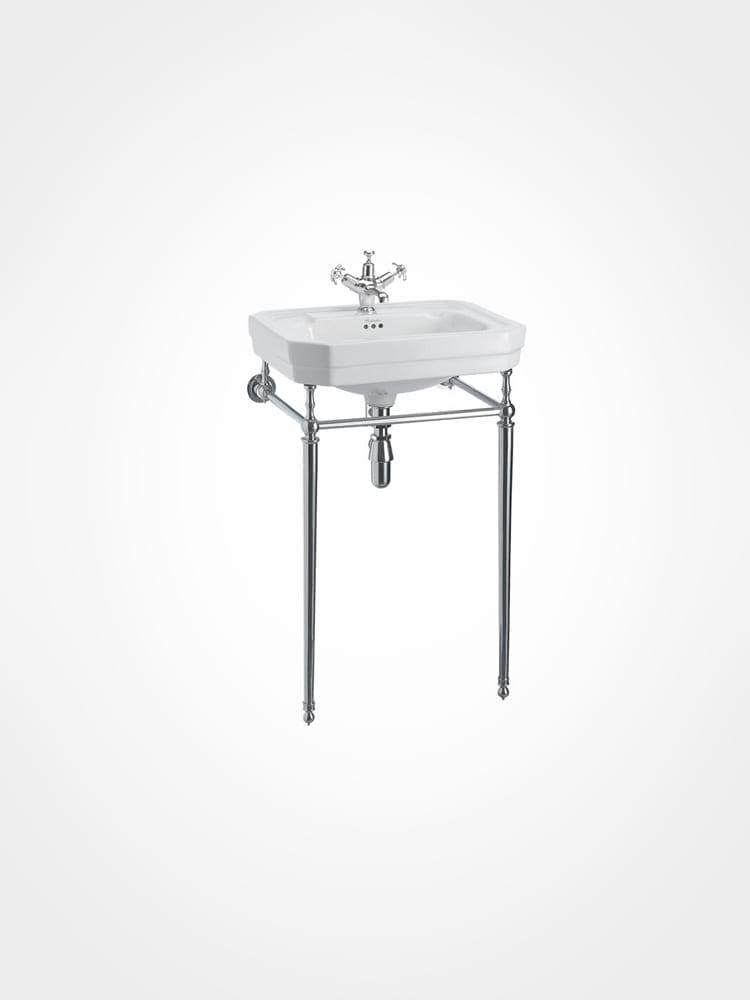 Burlington Victorian 560mm Basin Stand Victorian Bathrooms