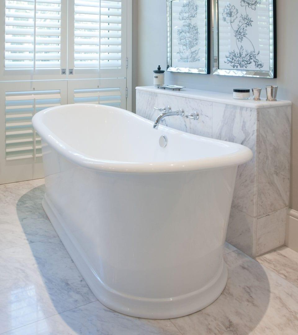 Victorian Bathrooms Luxury Bathrooms