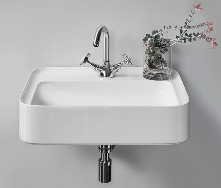 Cameo basin