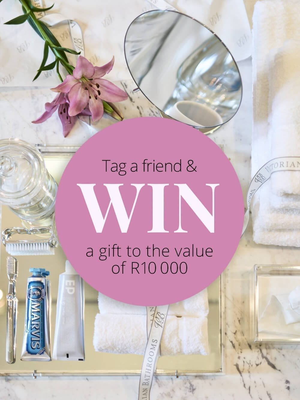 women's month competition