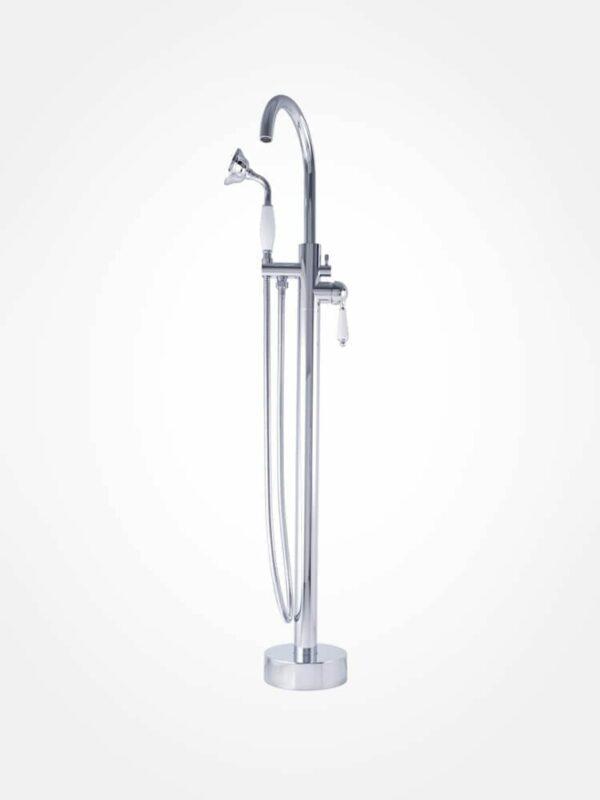 Britania Freestanding Bath Filter