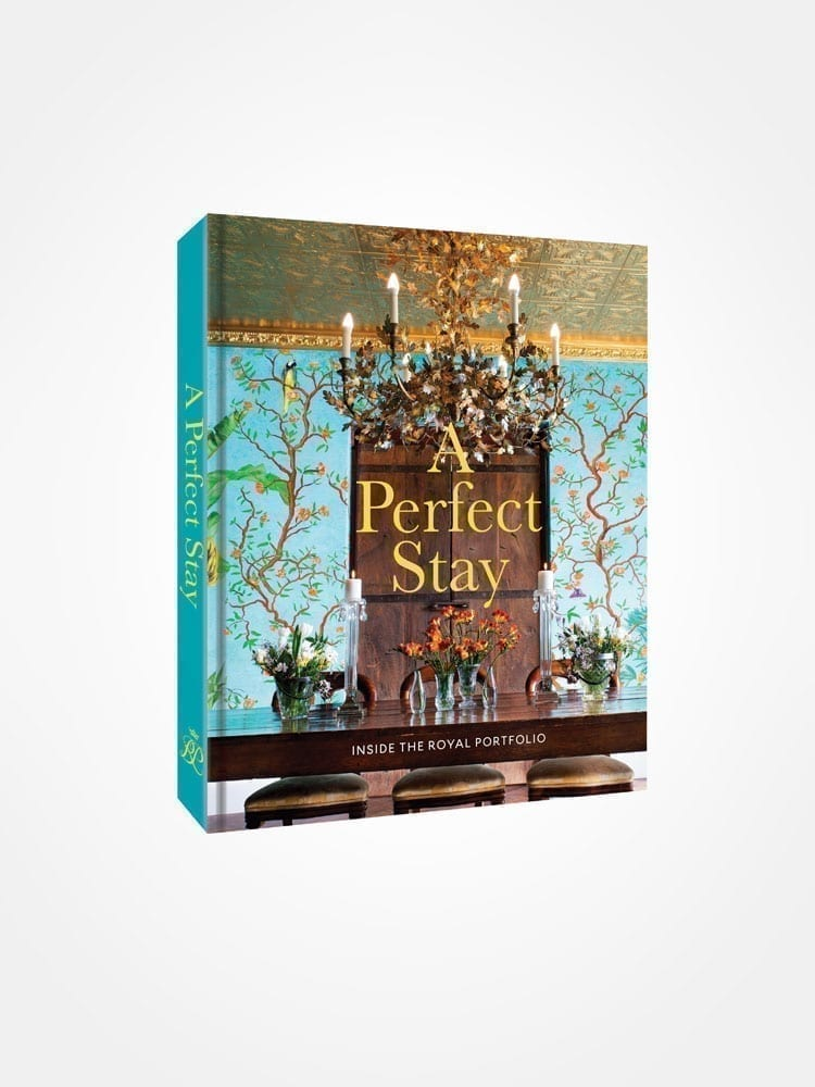 a perfects stay book - inside the royal portfolio boutique hotels