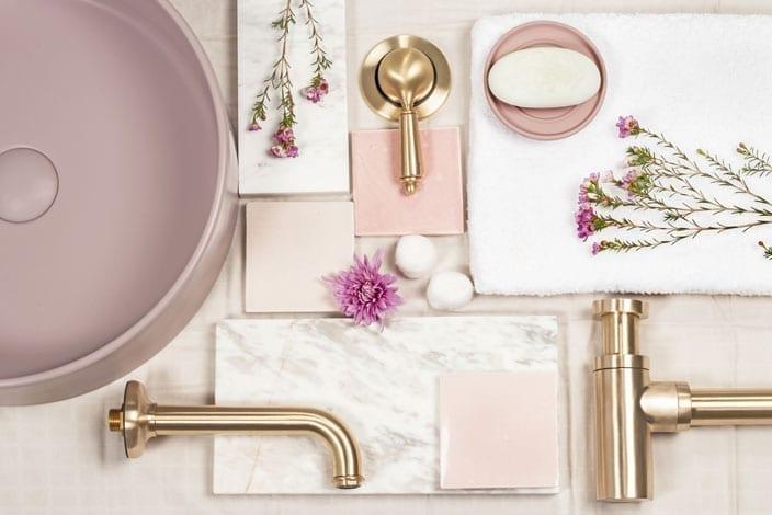 colour ideas for the bathroom