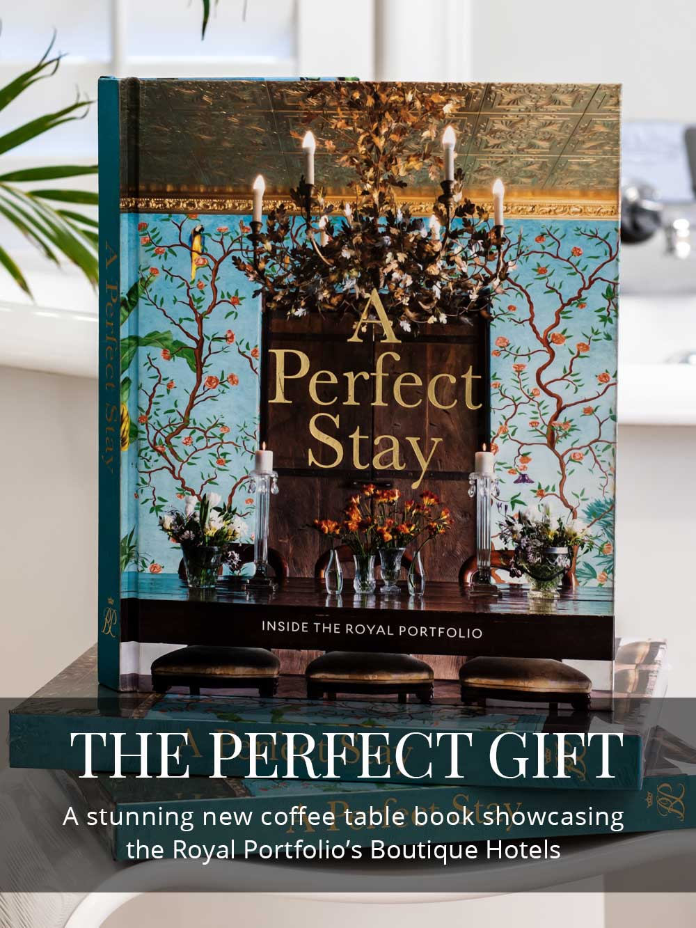 perfect stay book mobile