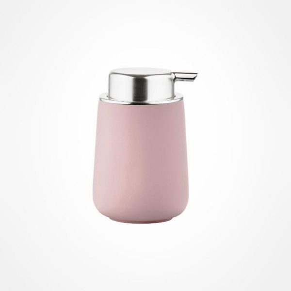 soap dispenser by Zone Denmark - rose