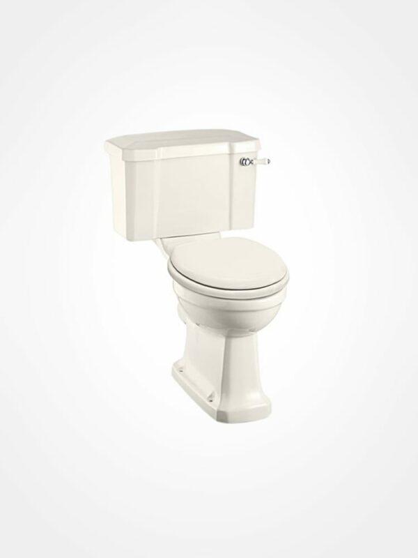 burlington toilet