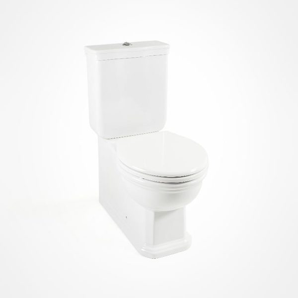modern classic toilet
