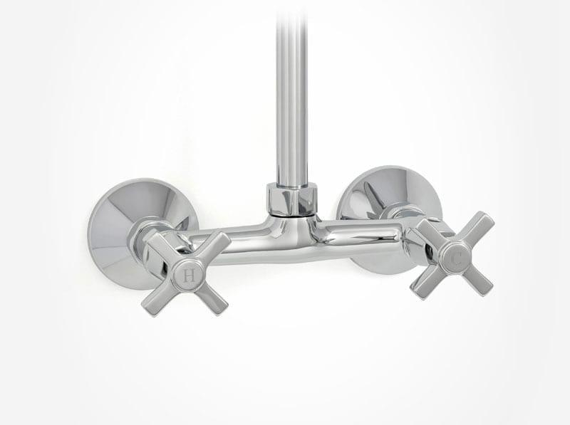 arte shower mixer