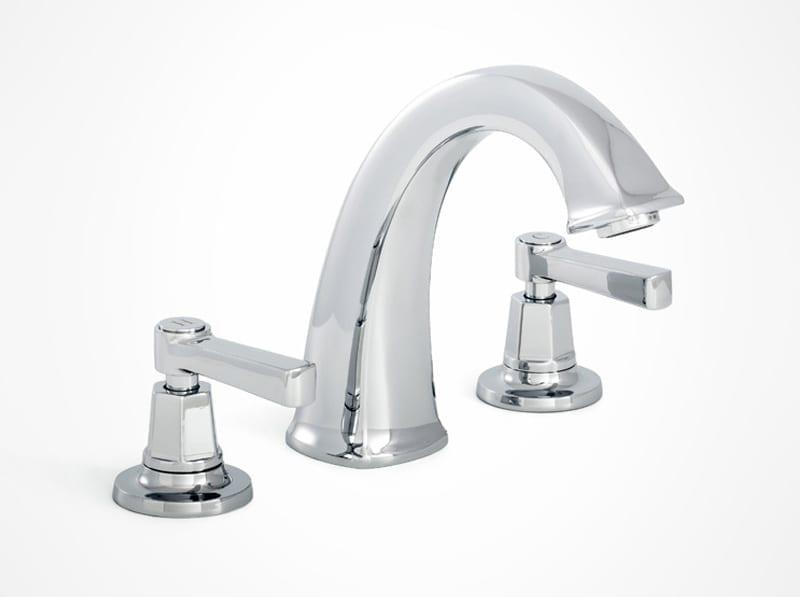arte 3 hole basin mixer