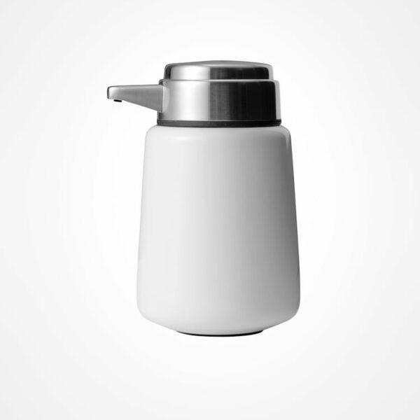 Vipp Soap Dispenser White