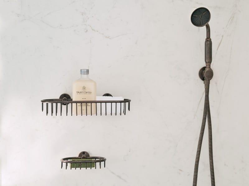 aged brass accessories