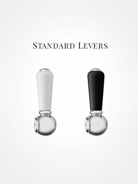 LEVER-TYPES-STANDARD