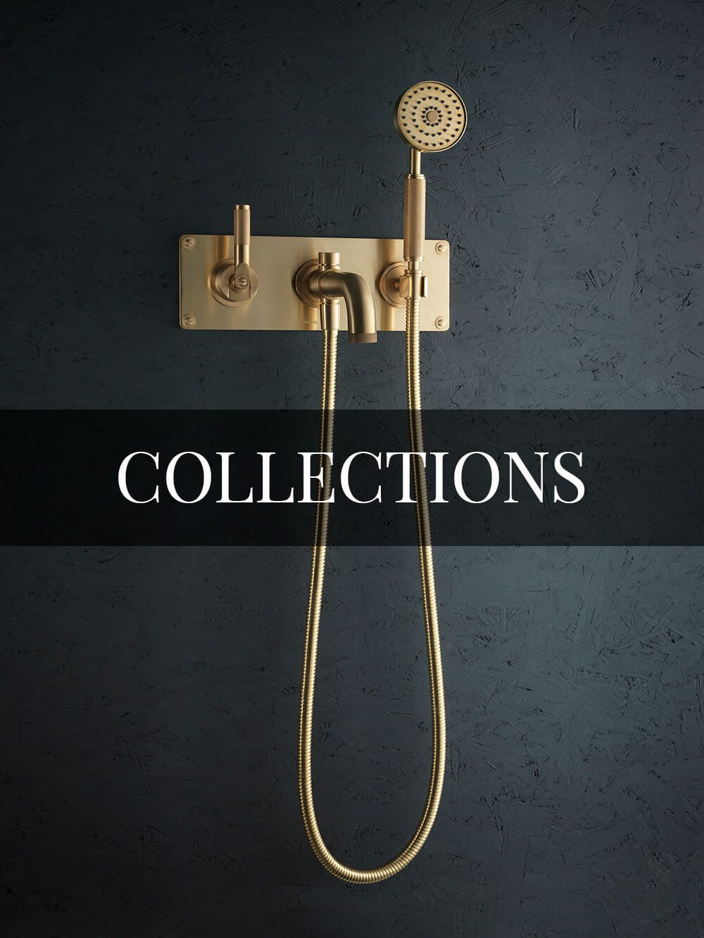 VICTORIAN BATHROOMS COLLECTIONS